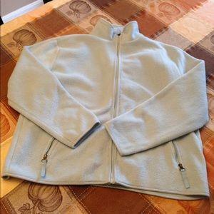 Dress Barn fleece sweater  add in any bundle